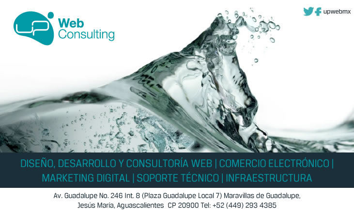 (c) Upweb.mx